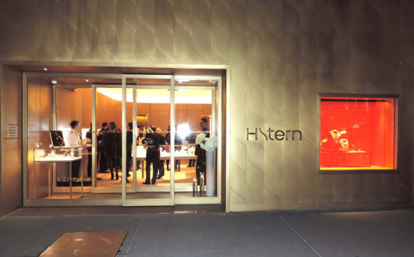 HIGH STYLE CELEBRATION @ H.STERN WITH ASSOULINE