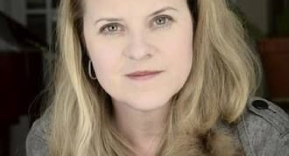 THE PROFILE: ALL ABOUT SUSAN M. JAMIESON