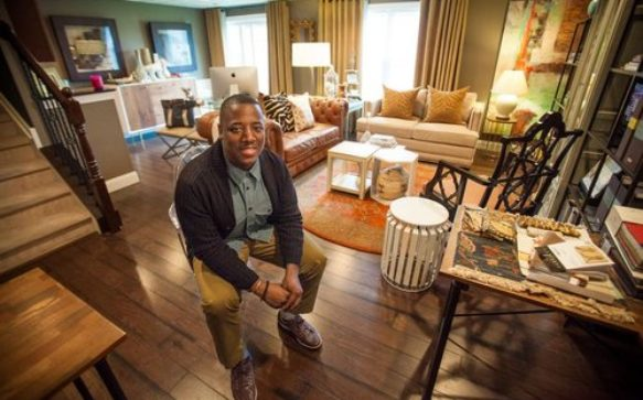 THE PROFILE: ALL ABOUT NILE JOHNSON