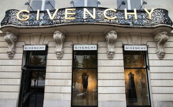 Clare Waight Keller Is First Female Designer of GIVENCHY