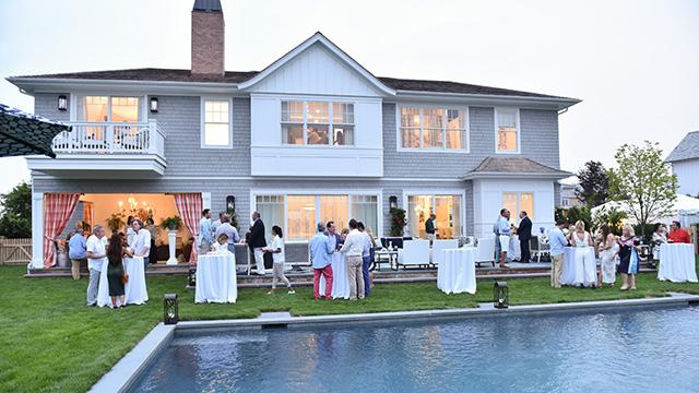 Designer Showhouse Long Island