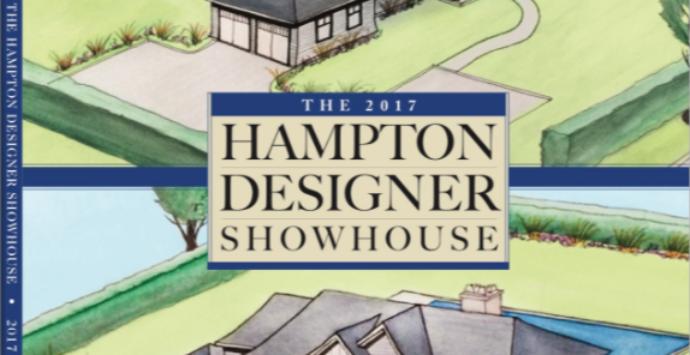 OPENING NIGHT AT HAMPTON DESIGNER SHOWHOUSE
