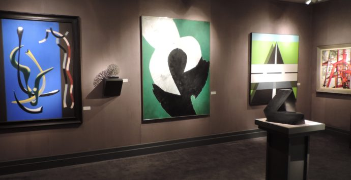 YOUNG COLLECTORS – WINTER ANTIQUES SHOW