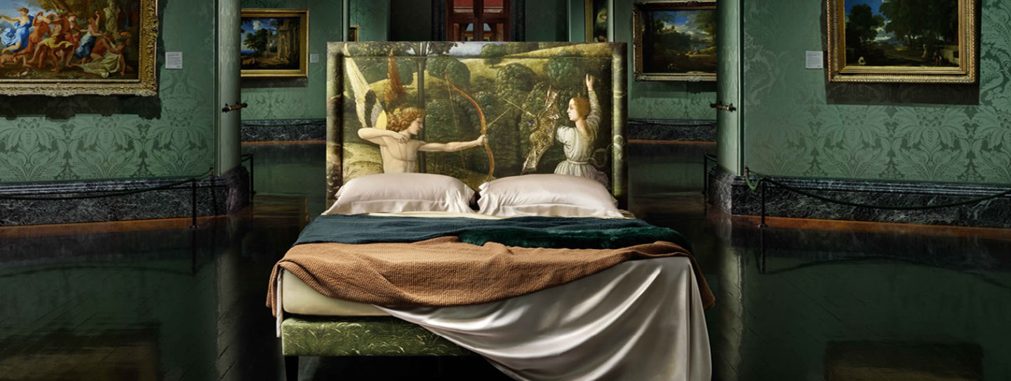 SAVOIR BEDS SLEEP GALLERY