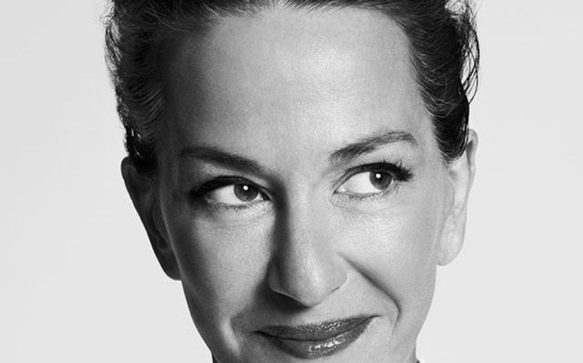 THE PROFILE: ALL ABOUT CYNTHIA ROWLEY