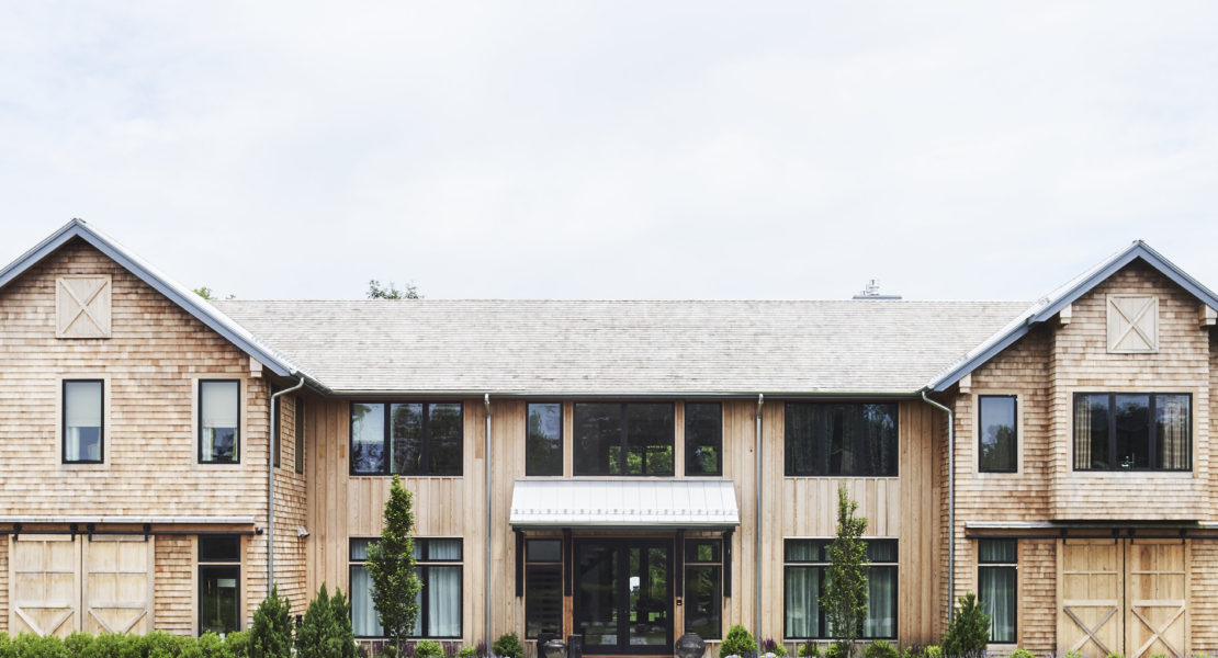 HAMPTONS Holiday House 2019