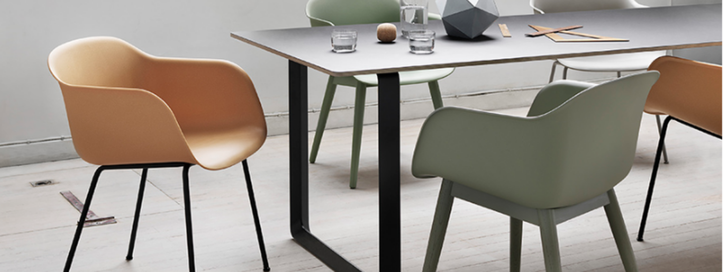 THE KNOLL + MUUTO EFFECT