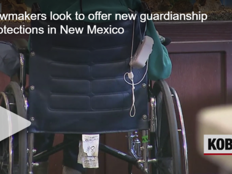 Lawmakers look to offer new guardianship protections in New Mexico